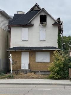 Main Photo: 509 William Avenue in Winnipeg: West End Residential for sale (5A)  : MLS®# 202122802