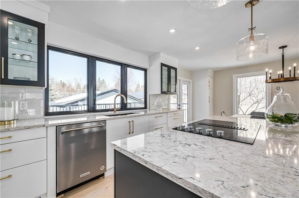Photo 14: Photos: 5039 BULYEA Road NW in Calgary: Brentwood Detached for sale : MLS®# A1047047
