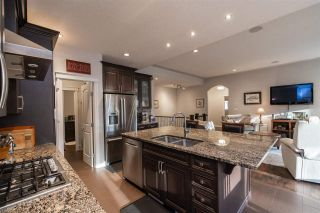Photo 16: 84 53305 Range Road 273: Rural Parkland County House for sale : MLS®# E4241488