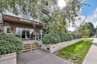 """Photo 24: 312 19936 56 Avenue in Langley: Langley City Condo for sale in """"Bearing Ponte"""" : MLS®# R2615876"""