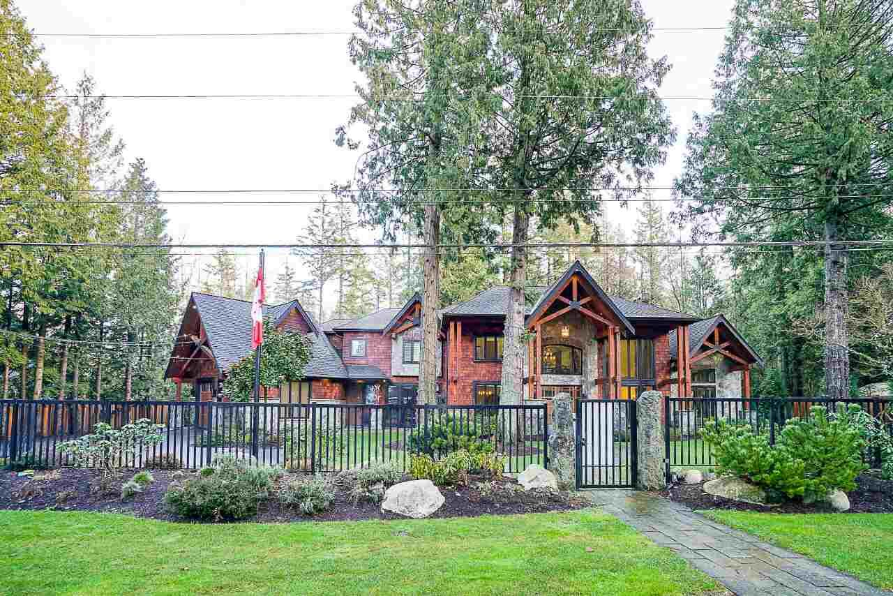 """Main Photo: 3550 142A Street in Surrey: Elgin Chantrell House for sale in """"ELGIN PARK ESTATE"""" (South Surrey White Rock)  : MLS®# R2518532"""
