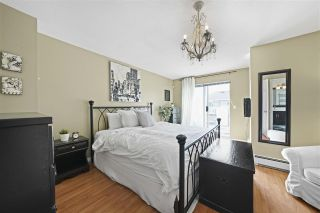 "Photo 11: 18 12438 BRUNSWICK Place in Richmond: Steveston South Townhouse for sale in ""BRUNSWICK GARDENS"" : MLS®# R2560478"