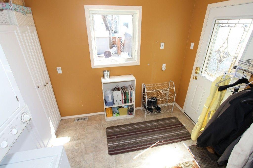 Photo 17: Photos: 513 Newman Street in Winnipeg: Wolseley Single Family Detached for sale (West Winnipeg)  : MLS®# 1307090