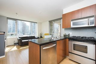 Photo 5: 509 822 SEYMOUR Street in Vancouver: Downtown VW Condo for sale (Vancouver West)  : MLS®# R2580424