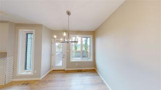 Photo 11: 24 7115 Armour Link in Edmonton: Zone 56 Townhouse for sale : MLS®# E4237486