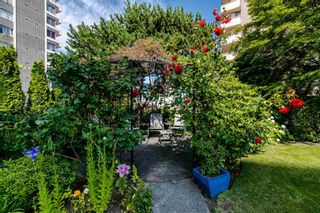 """Photo 20: 906 2370 W 2ND Avenue in Vancouver: Kitsilano Condo for sale in """"Century House"""" (Vancouver West)  : MLS®# R2601938"""