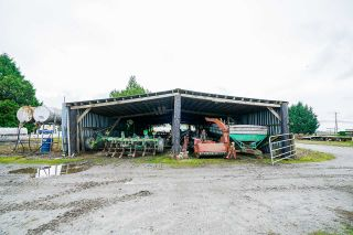 Photo 36: 17731 WESTMINSTER Highway in Richmond: East Richmond Agri-Business for sale : MLS®# C8035442