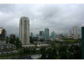 """Photo 9: 1101 6188 WILSON Avenue in Burnaby: Metrotown Condo for sale in """"JEWEL"""" (Burnaby South)  : MLS®# V837542"""