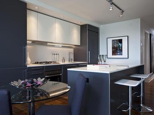 Main Photo: 603 1762 DAVIE Street in Vancouver West: Home for sale : MLS®# V980240