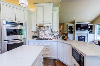 "Photo 18: 3415 CANTERBURY Drive in Surrey: Morgan Creek House for sale in ""MORGAN CREEK"" (South Surrey White Rock)  : MLS®# R2266614"