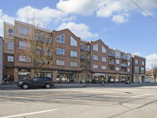 """Photo 17: 307 3638 W BROADWAY Street in Vancouver: Kitsilano Condo for sale in """"CORAL COURT"""" (Vancouver West)  : MLS®# R2354211"""