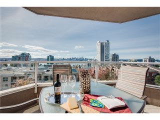 "Photo 10: # 603 408 LONSDALE AV in North Vancouver: Lower Lonsdale Condo for sale in ""The Monaco"" : MLS®# V1030709"