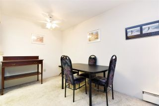 Photo 5: 103 338 WARD STREET in New Westminster: Sapperton Condo for sale : MLS®# R2262121