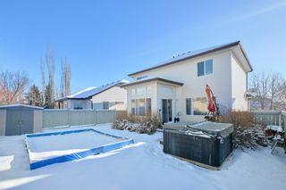 Photo 42: 105 Erin Ridge Drive: St. Albert House for sale : MLS®# E4228647
