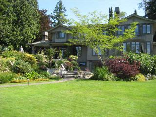Photo 1: 2604 SW MARINE Drive in Vancouver: Southlands House for sale (Vancouver West)  : MLS®# V872693