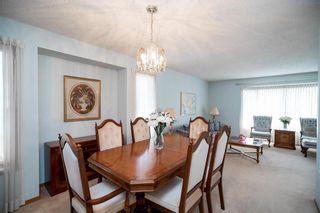 Photo 9: 169 Kildonan Meadow Drive in Winnipeg: Kildonan Meadows Residential for sale (3K)  : MLS®# 202008495