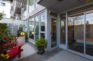 """Photo 25: 106 1618 QUEBEC Street in Vancouver: Mount Pleasant VE Condo for sale in """"CENTRAL"""" (Vancouver East)  : MLS®# R2549897"""