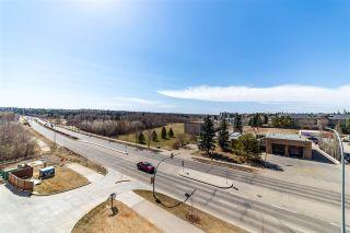 Photo 28: 601 200 Bellerose Drive: St. Albert Condo for sale : MLS®# E4256330