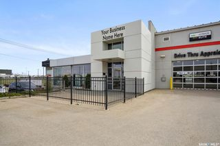 Photo 2: 2 285A Venture Crescent in Saskatoon: Silverwood Heights Commercial for lease : MLS®# SK854486
