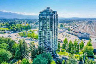 """Photo 36: 1704 2789 SHAUGHNESSY Street in Port Coquitlam: Central Pt Coquitlam Condo for sale in """"The Shaughnessy"""" : MLS®# R2586953"""