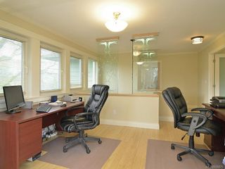 Photo 13: 7029 Wallace Dr in Central Saanich: CS Brentwood Bay House for sale : MLS®# 636075