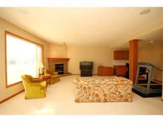 Photo 43: 4 Eagleview Place: Cochrane House for sale : MLS®# C4010361