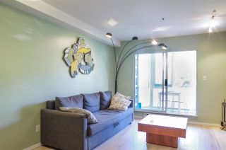"""Photo 5: 207 2238 ETON Street in Vancouver: Hastings Condo for sale in """"ETON HEIGHTS"""" (Vancouver East)  : MLS®# R2454959"""