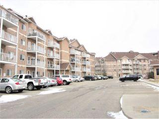 Photo 1: 308 4316 139 Avenue in Edmonton: Zone 35 Condo for sale : MLS®# E4219146