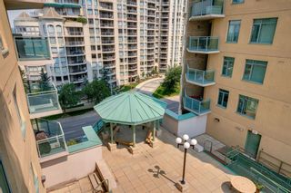 Photo 15: 705 1121 6 Avenue SW in Calgary: Downtown West End Apartment for sale : MLS®# A1126041