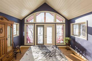 Photo 19: A19 Bernice Avenue: Rural Leduc County House for sale : MLS®# E4235039