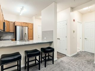 Photo 15: 4104 14645 6 Street SW in Calgary: Shawnee Slopes Apartment for sale : MLS®# A1138394