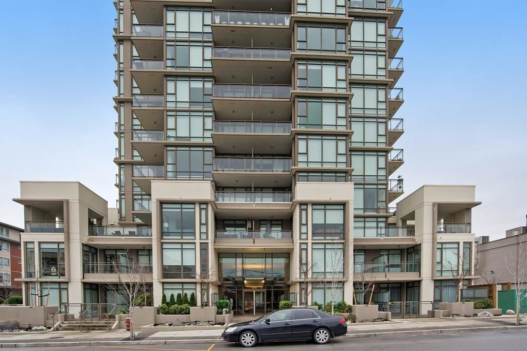 Main Photo: 507 1455 GEORGE STREET: White Rock Condo for sale (South Surrey White Rock)  : MLS®# R2619145