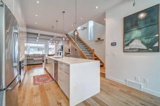 Photo 8: 2228 4 Avenue NW in Calgary: West Hillhurst Detached for sale : MLS®# A1145610