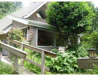 Photo 10: 2825 LOWER Road: Roberts Creek House for sale (Sunshine Coast)  : MLS®# V809100