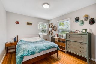Photo 26: PACIFIC BEACH House for sale : 2 bedrooms : 4286 Fanuel St