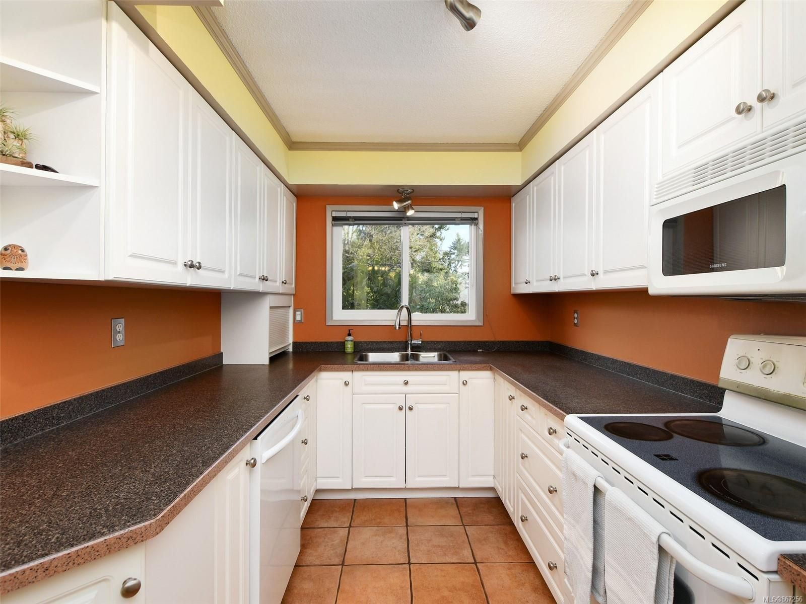Photo 7: Photos: 5 869 Swan St in : SE Swan Lake Row/Townhouse for sale (Saanich East)  : MLS®# 867256