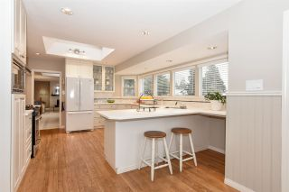 Photo 11: 8335 NELSON Avenue in Burnaby: South Slope House for sale (Burnaby South)  : MLS®# R2550990