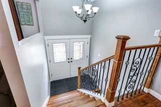 Photo 2: 21027 COOK AVENUE in Maple Ridge: Southwest Maple Ridge House for sale : MLS®# R2050917