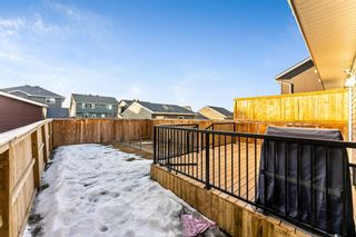 Photo 21: 61 Auburn Meadows View SE in Calgary: Auburn Bay Semi Detached for sale : MLS®# A1081064
