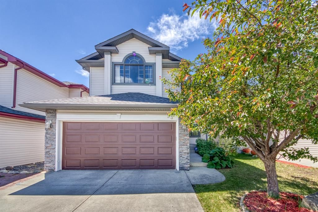 Main Photo: 23 Citadel Meadow Grove NW in Calgary: Citadel Detached for sale : MLS®# A1149022