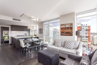 "Photo 6: 2107 1351 CONTINENTAL Street in Vancouver: Downtown VW Condo for sale in ""MADDOX"" (Vancouver West)  : MLS®# V1135882"