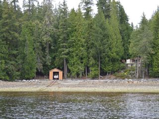 Photo 6: 320 Huck Rd in : Isl Cortes Island House for sale (Islands)  : MLS®# 863187