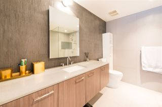 """Photo 14: 2405 HEATHER Street in Vancouver: Fairview VW Townhouse for sale in """"700 WEST 8TH"""" (Vancouver West)  : MLS®# R2366688"""