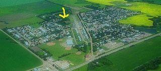 Photo 2: Plan 1854KS Parcel C - east end of 52 Avenue: Bon Accord Vacant Lot for sale : MLS®# E4251653