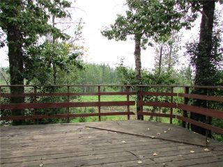 """Photo 5: 12672 MUKLUK FRONTAGE Road in Charlie Lake: Lakeshore House for sale in """"CHARLIE LAKE"""" (Fort St. John (Zone 60))  : MLS®# N235441"""