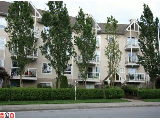 """Photo 1: 308 8110 120A Street in Surrey: Queen Mary Park Surrey Condo for sale in """"Main Street"""" : MLS®# F1017394"""