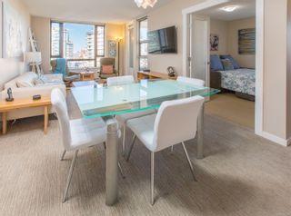 Photo 4: 1002 751 Fairfield Rd in : Vi Downtown Condo for sale (Victoria)  : MLS®# 882366