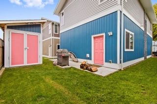 Photo 25: 5 690 Smith Rd in : CR Campbell River Central Row/Townhouse for sale (Campbell River)  : MLS®# 886575