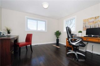 Photo 8: 87 Daniels Crest in Ajax: Central West House (2-Storey) for sale : MLS®# E3457444