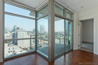 Photo 4: DOWNTOWN Condo for rent : 1 bedrooms : 800 The Mark Ln #1002 in San Diego